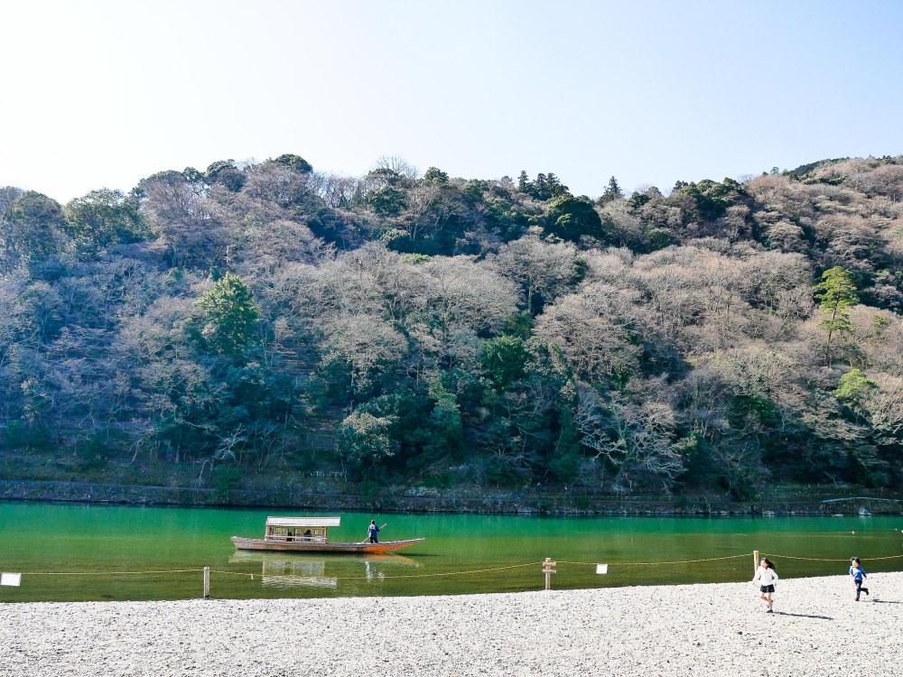 ARASHIYAMA PARK-1